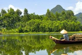 Przelot do Wietnamu  za 199zł (Ho Chi Minh = Saigon) lub Bangkoku za 199zł