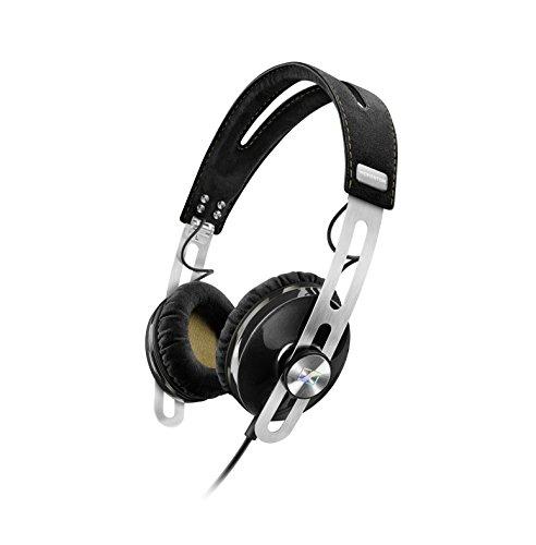 Słuchawki Sennheiser Momentum 2.0 On-Ear (czarne) za ~550zł z dostawą @ Amazon.es