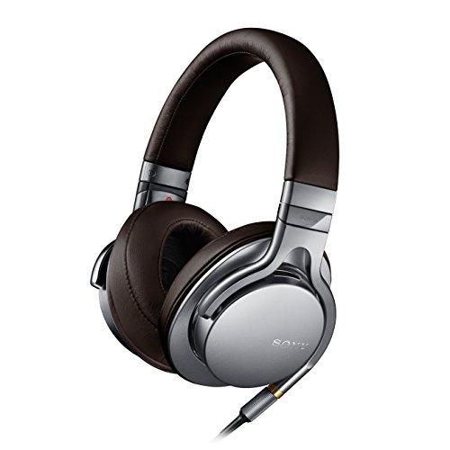 Słuchawki nauszne Sony MDR-1AS za ok. 460zł @ Amazon.fr