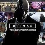 HITMAN - KOMPLETNY I SEZON - XBOX ONE