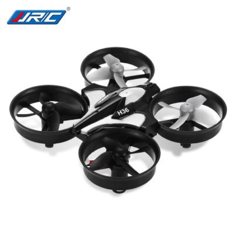Mini Dron JJRC H36 w obłędnie niskiej cenie  Yoshop