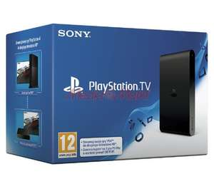 Playstation TV za 299z (-25%) @ Mediamarkt