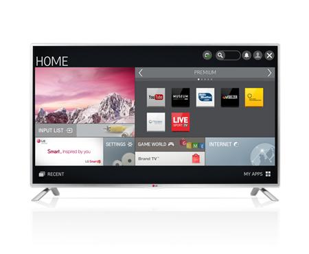 Telewizor 47'  LG LB5700 za 1199,99zł zamiast 2000zł @ Auchan
