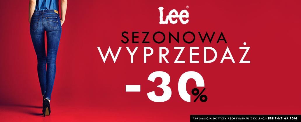 30% zniżki na wybrany asortyment @ Silesia Jeans