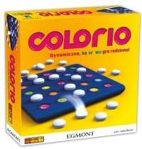 Gra logiczna Colorio za 13,66 zł