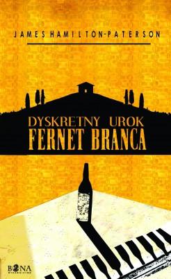 Dyskretny urok Fernet Branca za 3,49zł (-90%) @ Matras