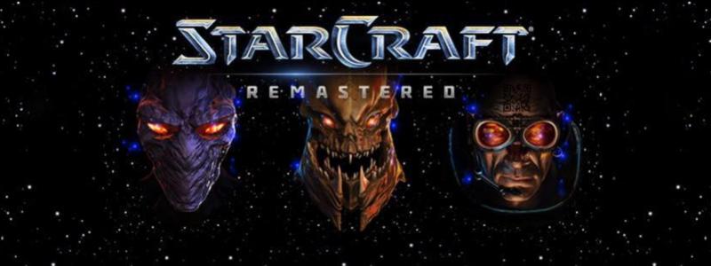 StarCraft - Za Darmo