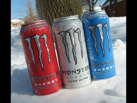 Monster ( biały, czerwony, ripper, itd) @ Chata Polska