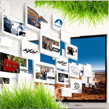 @Cyfrowy Polsat kolejne kanały odkodowane razem 18 stacji