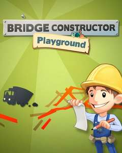 Bridge Constructor Bundle - 5 gier Steam@Indie Gala