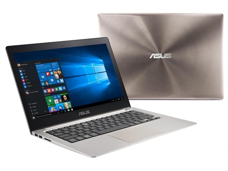 Asus Zenbook i5-6200U/8GB/128SSD/GF940M