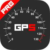 Wersja PRO aplikacji Speedometer GPS - prędkościomierz za darmo @Google Play