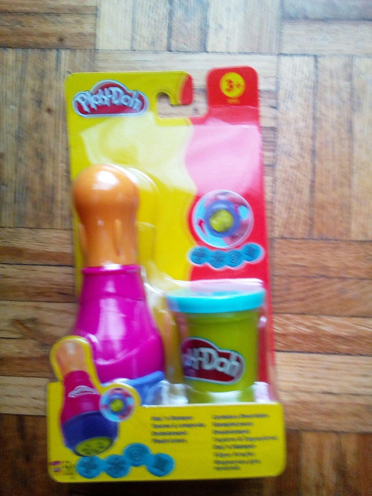 Play-Doh różne zestawy kreatywne. @ Biedronka