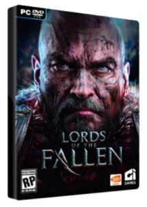 Superhot i Lords Of The Fallen Digital Deluxe po 4,17 zł w scdkey