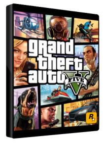 Grand Theft Auto V - Preorder