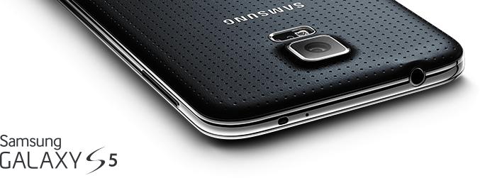 DARMOWA wymiana uszkodzonej szybki Samsung Galaxy S5! (dla telefonów kupionych 16.05-16.07) @ Samsung