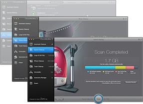 CleanMyMac 2 za pół ceny @ MacPaw