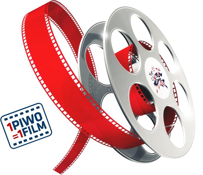 101 Filmów które musisz zobaczyć (1 piwo=1 film) @ Żywiec