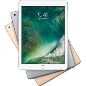 Apple iPad 9.7 (2017) 128GB 3 KOLORY @ eBay