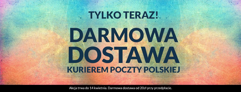 Darmowa dostawa od 20zł @ Pantofelek24