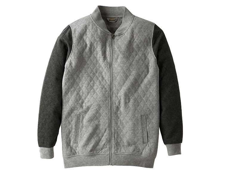 Męska bluza za 39,99zł @ Lidl