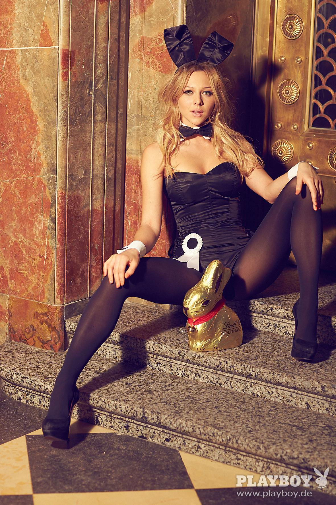 [18+!] Galeria od Playboya na Swieta - Jessica Czakon - za free