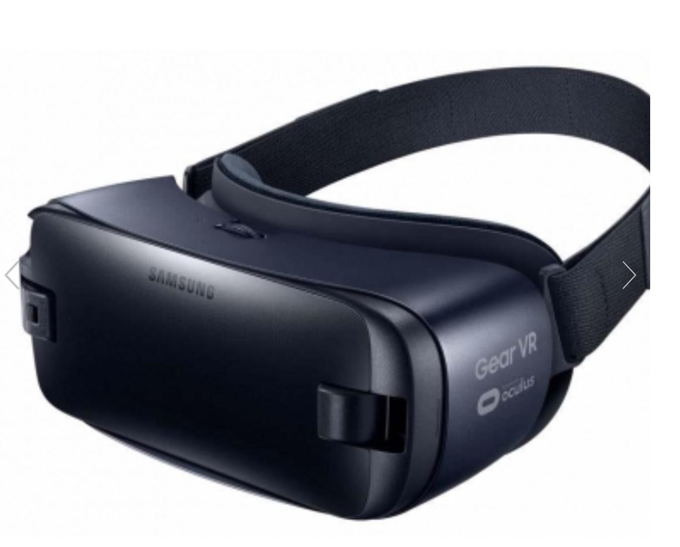 Samsung Gear VR2 czarny Gorący Strzał