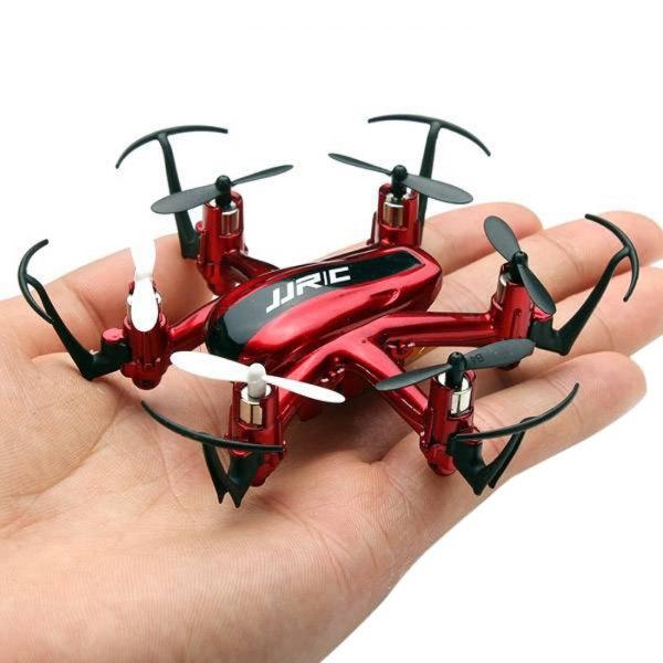Dron JJRC H20 (6 silników) za 56,25zł z wysyłką @ Yoshop