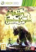 Majin and The Forsaken Kingdom za 33,90zł (X360) @ EMPIK