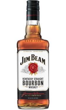 JIM BEAM Bourbon 500ml @Tesco