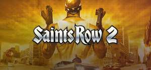 Saints Row 2 ZA DARMO @GOG & Steam