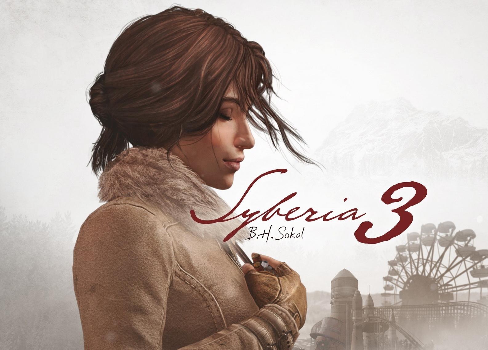 Syberia 3 w cdkeys.com za 67,41zł