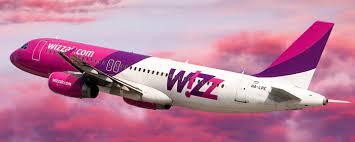 20% zniżki na wszystkie loty i kierunki @ Wizz Air