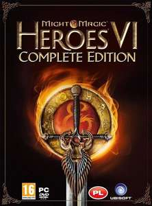 Might & Magic Heroes VI: Complete Edition PL