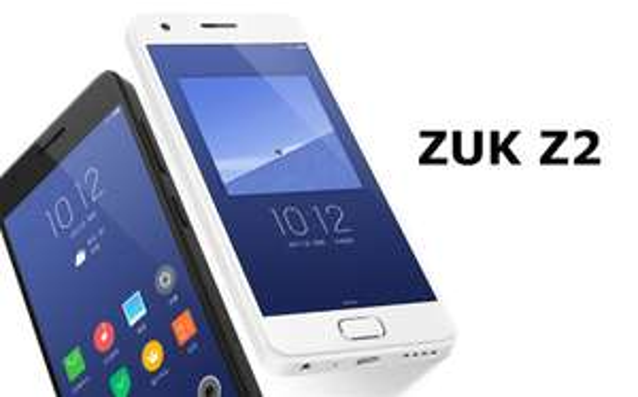Lenovo Zuk Z2 snap820 4/64 @ Volumerate + ubezpieczenie od VAT