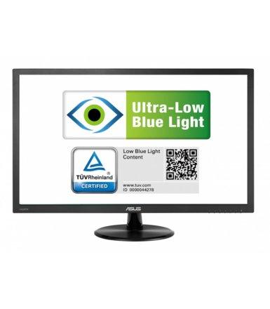 [Zadowolenie] Monitor dla graczy Asus 21.5'' VP228H / FHD, 1ms, głośniki/