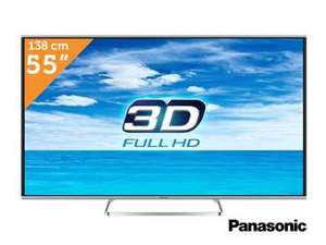 TV PANASONIC TX55AS640E SMART TV