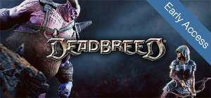 DEADBREED za DARMO (PC, Steam) @ Indie Gala