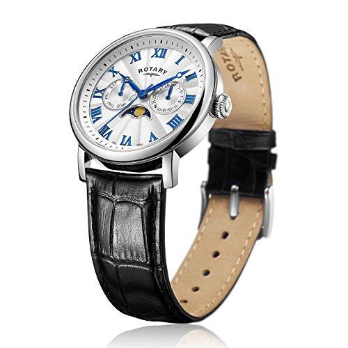 Zegarek kwarcowy Rotary