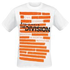Koszulki dla graczy i nie tylko (Tom Clancy's The Division, Deadshot, Gears Of War) od 29,90zł + darmowa dostawa @ EMP