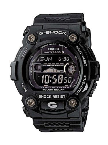 Zegarek Casio G-Shock GW-7900B-1ER za ok. 390zł @ Amazon.uk