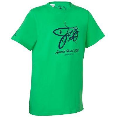 T-shirt TRIBORD dla dzieci za 14,99zł @ Decathlon