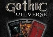 Gothic Universe STEAM KLUCZ