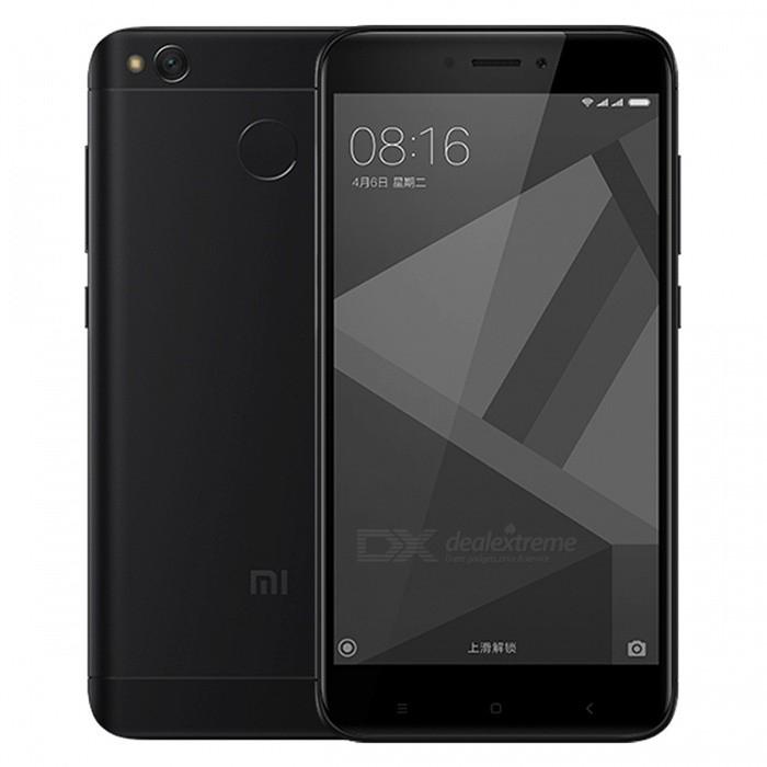 Xiaomi Redmi 4x za 470 zł z ubezpieczeniem od VAT.
