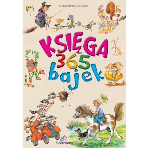 Książki dla dzieci 70% taniej @ Siedmioróg