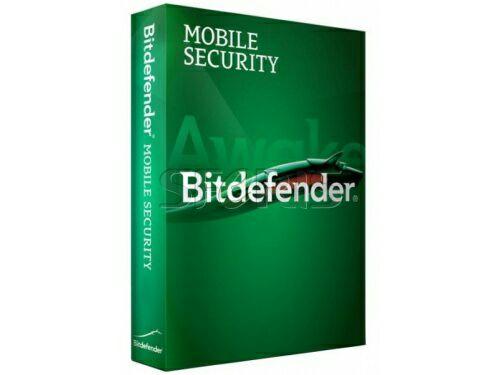 Błąd cenowy - BitDefender for Mobile za 1.23zł