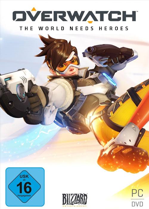 Overwatch Origins Edition PC – 37,49€ (158,64 zł) – Battle.net
