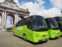 Flixbus ze Szczecina do Berlina od 29 zl, do Hamburga od 64zł