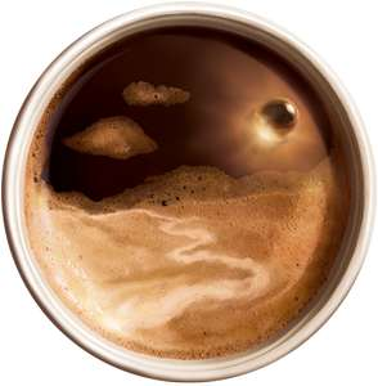 Kawa za darmo w mc'donalds