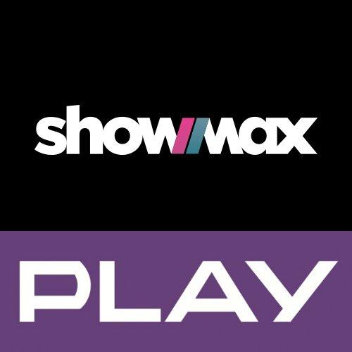 Showmax za darmo w PLAY na rok!